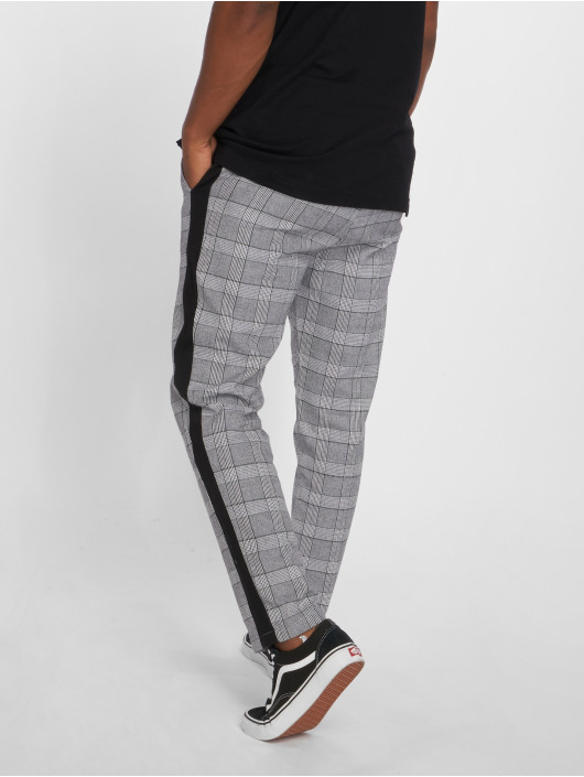 Sixth June Pantalon chino Magice gris