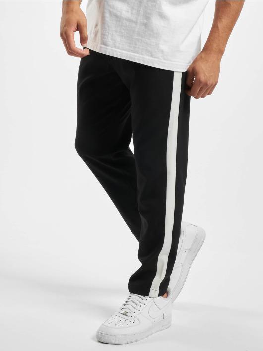 Sixth June Pantalon chino Sweat noir