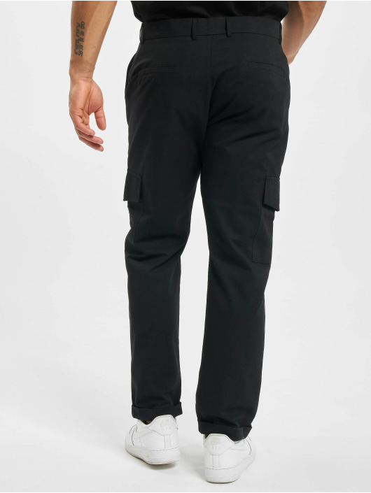 Sixth June Pantalon chino Daily Utility noir