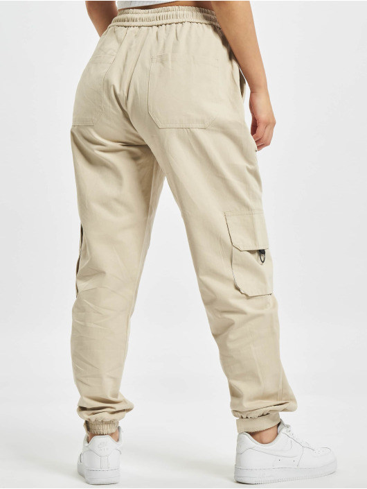 Sixth June Pantalone Cargo S beige