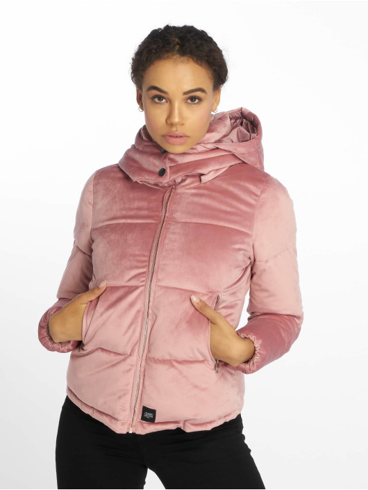 Sixth June Puffer Jacket Down pink