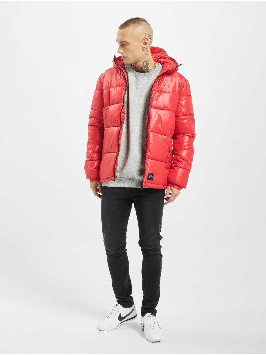 Sixth June Puffer Jacket Vinyl Down rot
