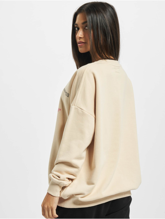 Sixth June Pullover Essential beige