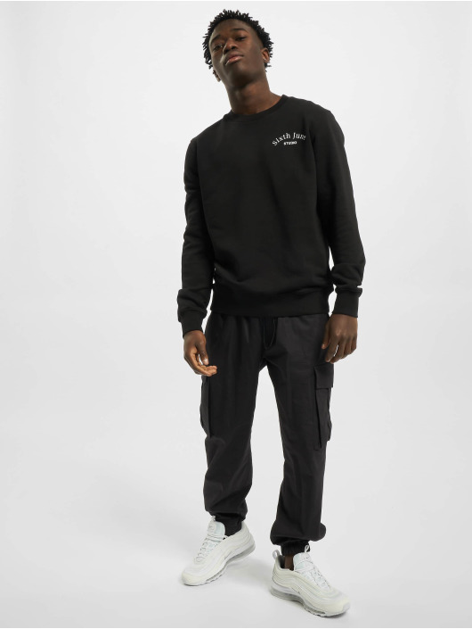Sixth June Pullover Studio black