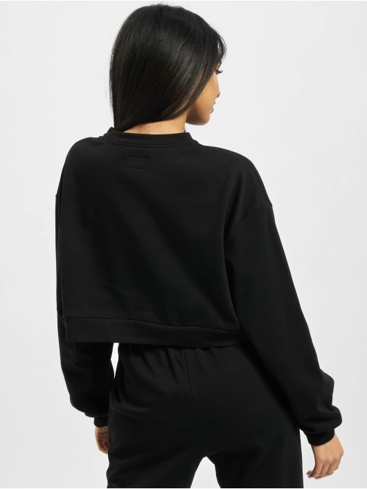 Sixth June Pullover Basic black