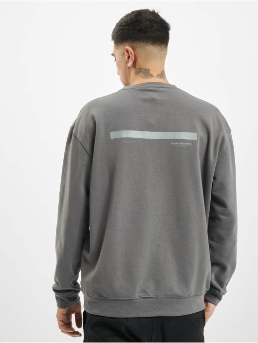 Sixth June Pullover Essential grey