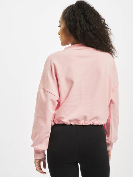 Sixth June Pullover Cargo pink
