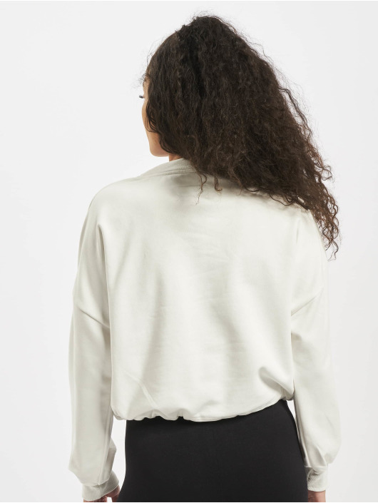 Sixth June Pullover Cargo white
