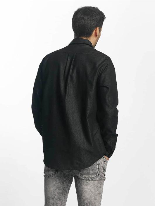Sixth June Shirt Chemise black