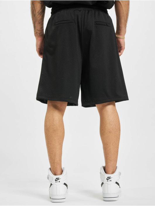 Sixth June Short Mesh noir