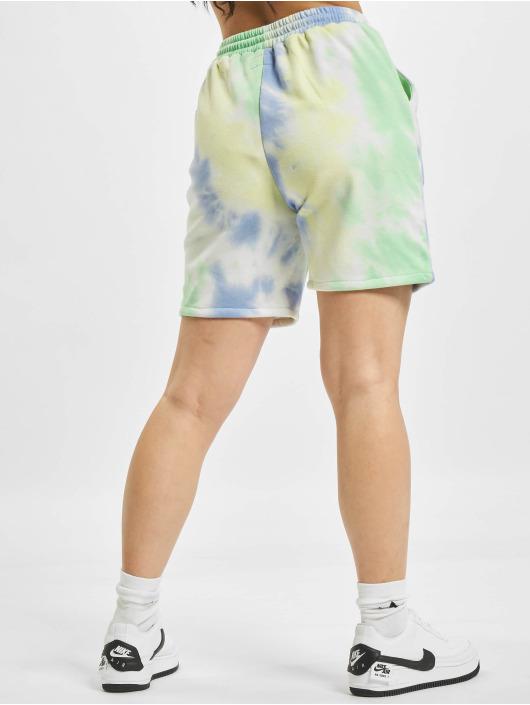 Sixth June Shorts Tie Dye blau