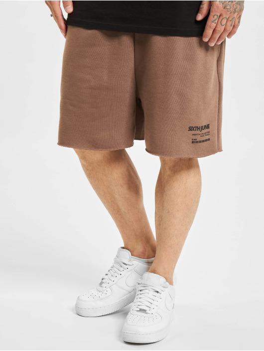 Sixth June Shorts Essentials brun
