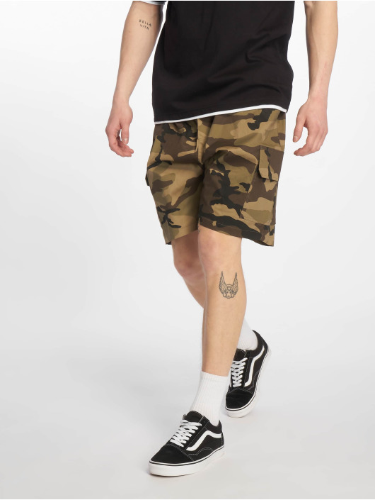 Sixth June Shorts Fashion Army camouflage