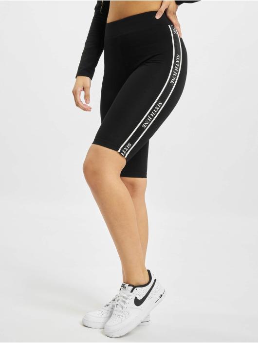 Sixth June shorts New zwart