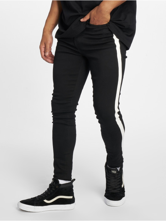 Sixth June Skinny Jeans Lucc black
