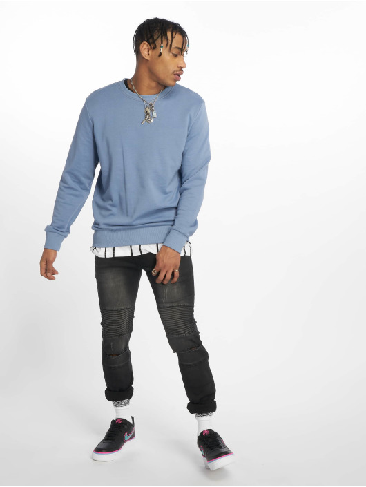 Sixth June Skinny Jeans Washed gray