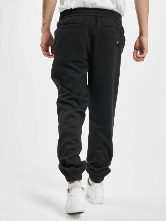 Sixth June Spodnie do joggingu Basic czarny