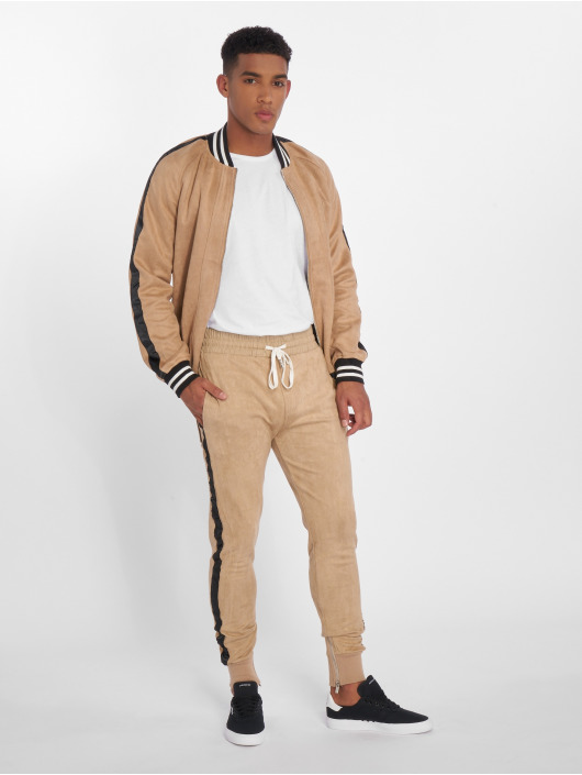 Sixth June Sweat Pant Sweat beige