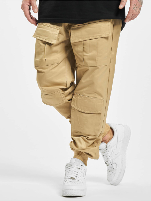 Sixth June Sweat Pant Utility beige