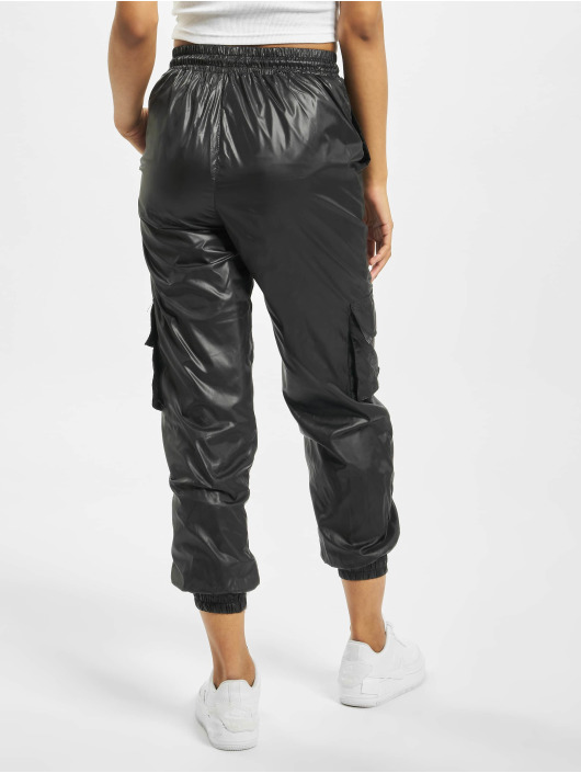 Sixth June Sweat Pant Vinyl black