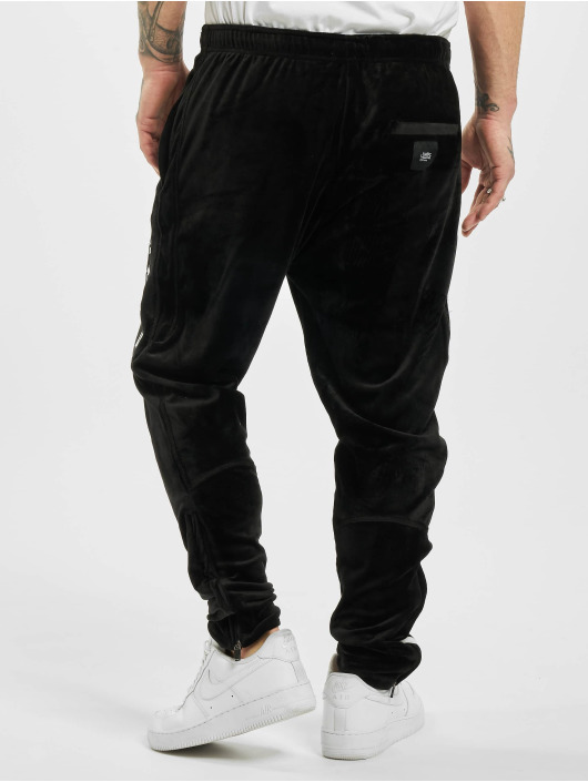 Sixth June Sweat Pant Regular black