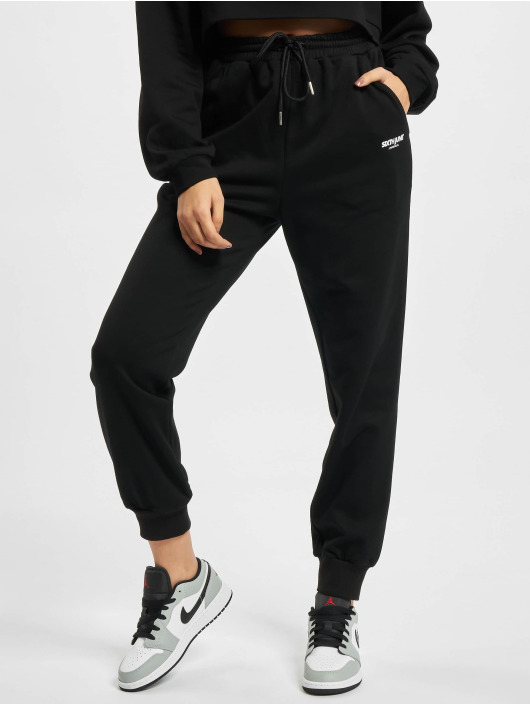 Sixth June Sweat Pant Basic black