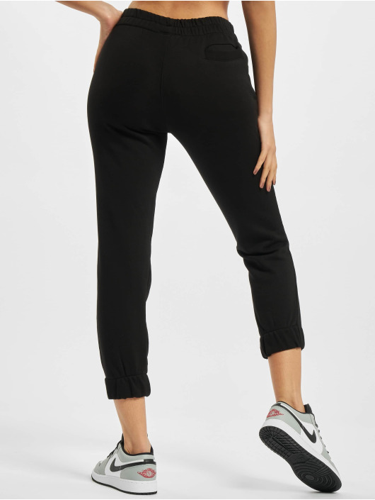 Sixth June Sweat Pant Irridescent black