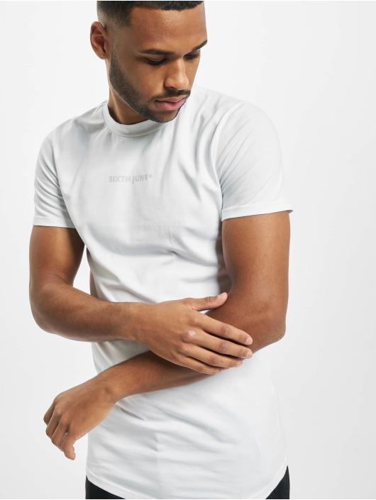 Sixth June T-paidat Essential valkoinen