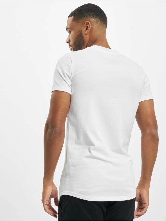 Sixth June T-shirt Essential bianco