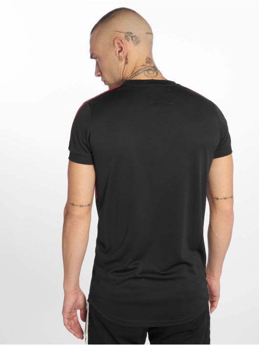 Sixth June T-Shirt Soccer black