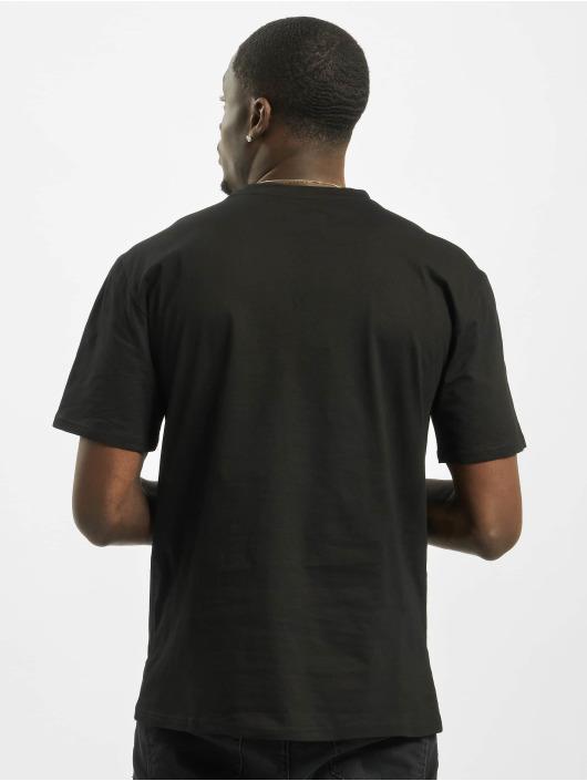 Sixth June T-Shirt Fluorescent black