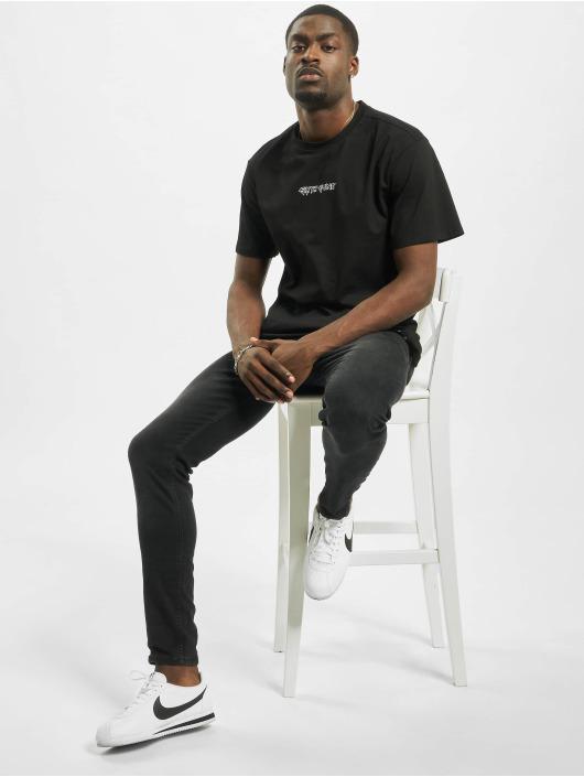 Sixth June T-Shirt Hardrock black