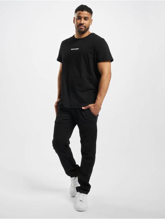 Sixth June T-Shirt Back Faded Bandana black
