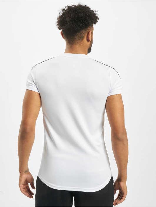 Sixth June T-Shirt Soccer blanc
