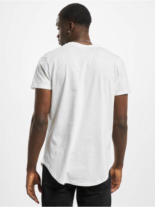 Sixth June T-Shirt Sendnudes blanc