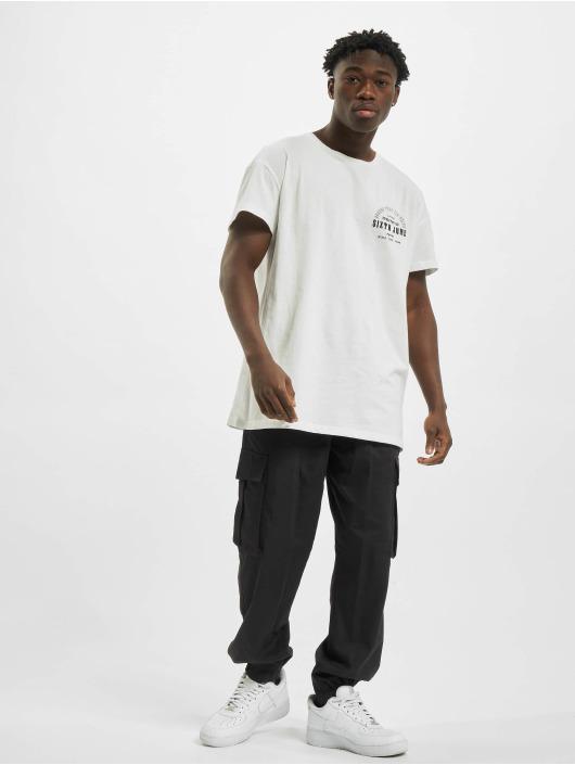 Sixth June T-Shirt Sooner Than You Think blanc