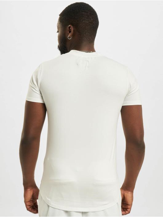 Sixth June T-Shirt Basic blanc