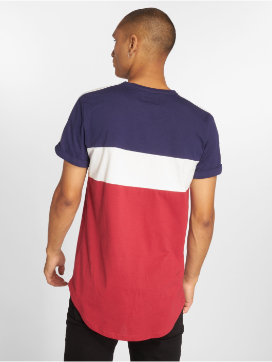 Sixth June t-shirt Tricolor blauw