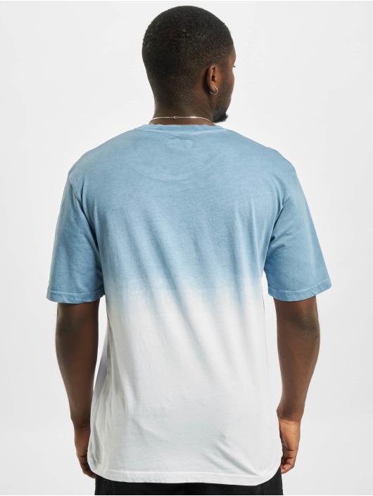 Sixth June t-shirt Tie Dye Sooner blauw
