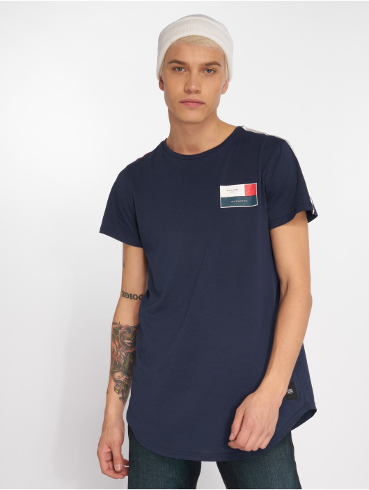 Sixth June T-Shirt America bleu