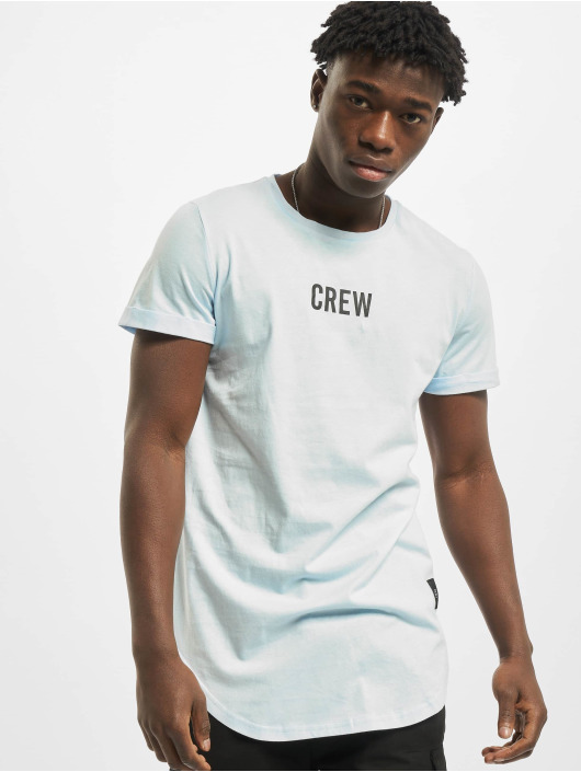 Sixth June T-Shirt Crew Rounded blue