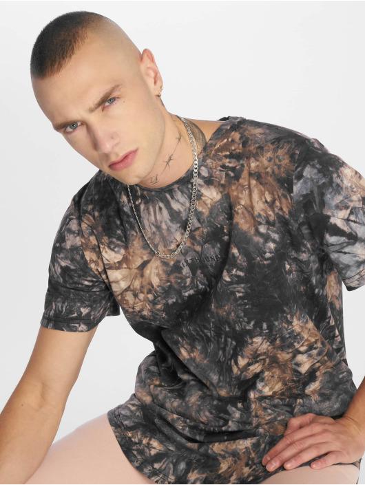 Sixth June T-Shirt Tye Die brown