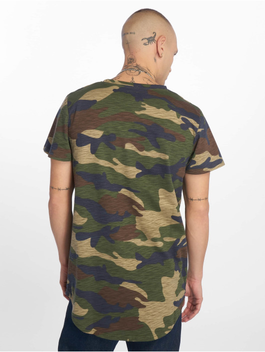 Sixth June T-Shirt Signature camouflage
