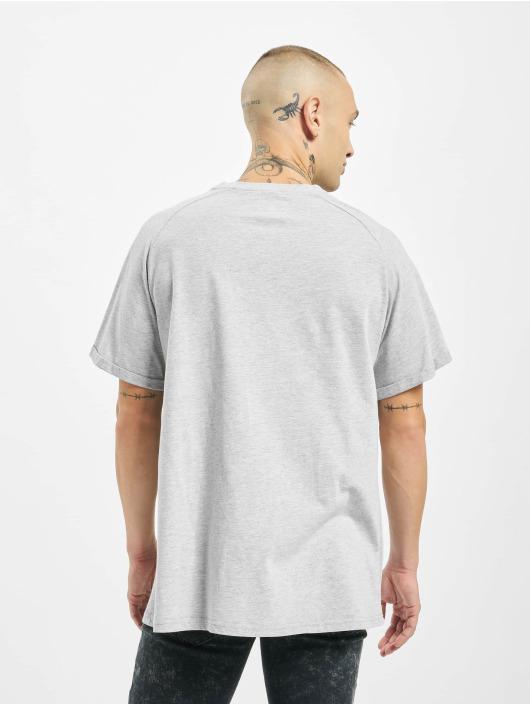 Sixth June T-Shirt Raglan grau