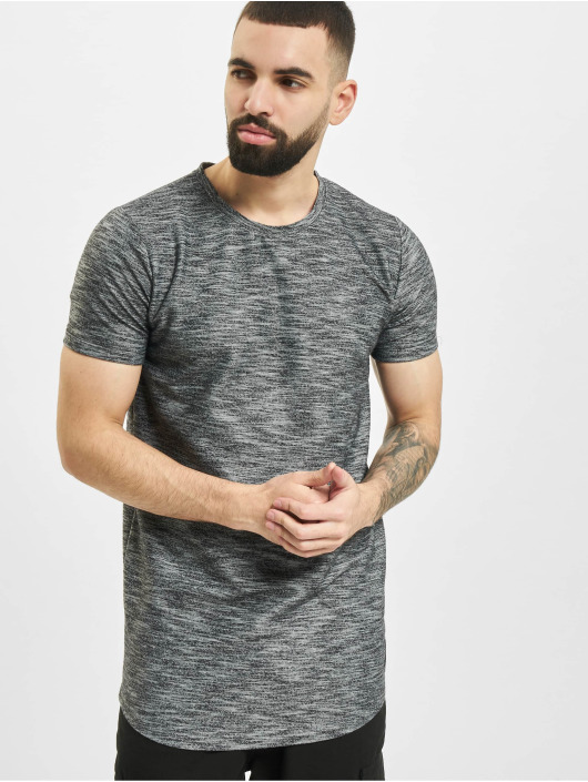 Sixth June T-Shirt Structure grey