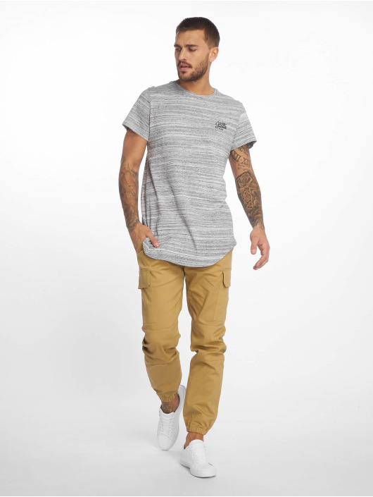 Sixth June T-Shirt Melbert grey
