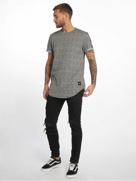 Sixth June T-Shirt Wales Prince grey