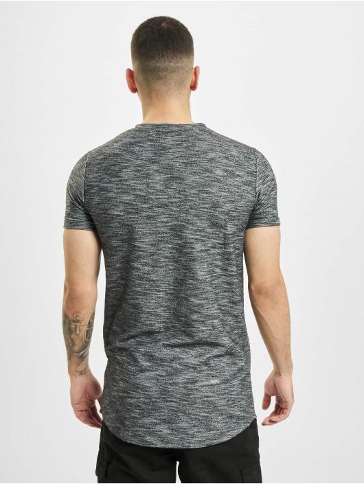 Sixth June T-Shirt Structure gris