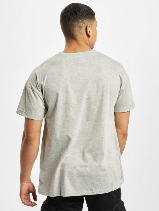 Sixth June T-Shirt Regular gris