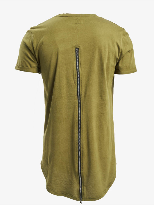Sixth June T-Shirt Tshirt khaki